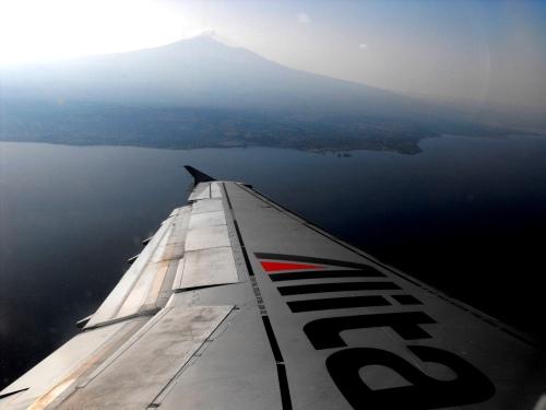 Etna - Foto By LuLu na Italia